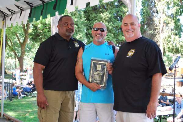 Stan Peters Memorial Award